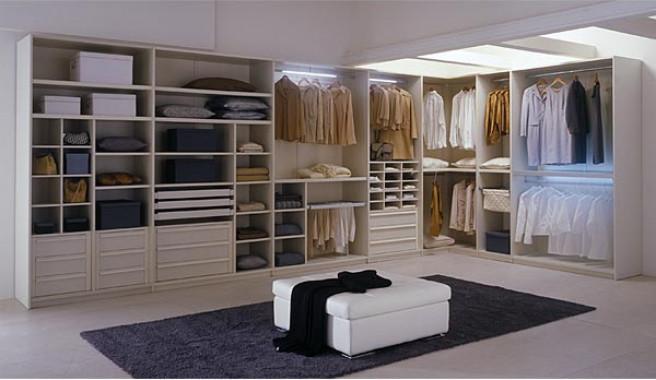 Cabine armadio soave arredamenti torino - Attrezzature cabine armadio ...