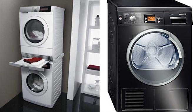 Elettrodomestici da libera installazione soave for Bosch lavasciuga
