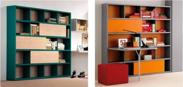 Stunning Librerie Componibili Economiche Contemporary ...