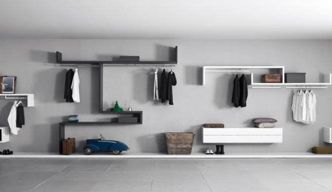 Cabine armadio soave arredamenti torino for Consulenza architetto gratuita