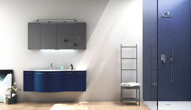 Arredo bagno - Soave Arredamenti Torino