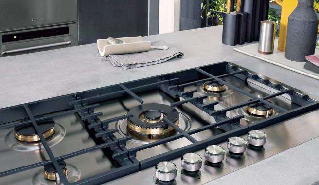 Mobili Da Cucina In Stile : Elettrodomestici da incasso soave arredamenti torino