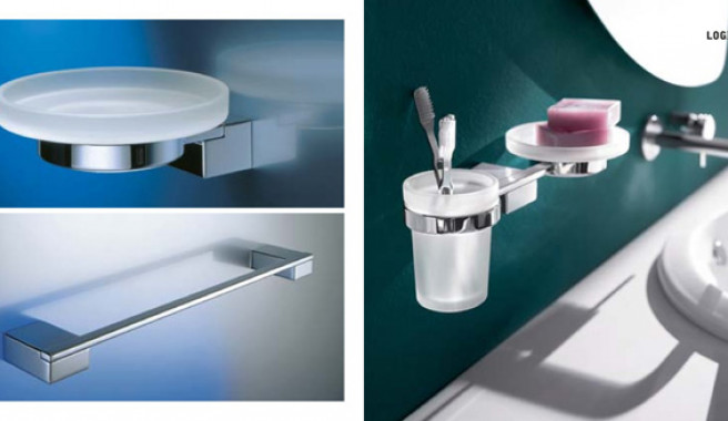 Accessori bagno soave arredamenti torino for Accessori bagno inda